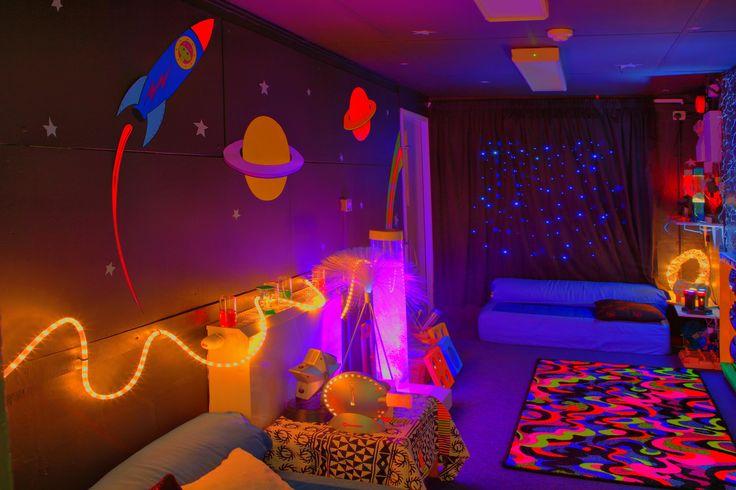 215 Best Sensory Rooms Images On Pinterest Sensory