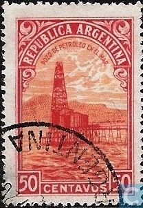 Argentina [ARG] - Derrick 1945