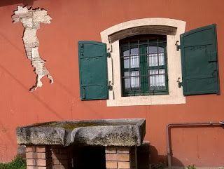 utimorzsák: Szívderítő térkép Budaörs