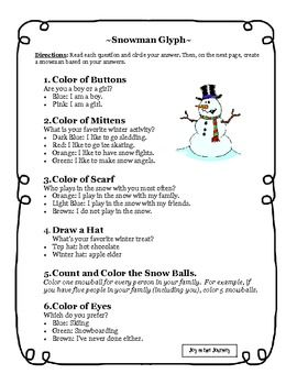 Place Value with Snowmen