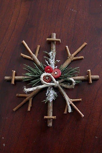 Iδέες-Χειροποίητες Κατασκευές για Χριστουγεννιάτικα BAZAAR | ΣΟΥΛΟΥΠΩΣΕ ΤΟ: