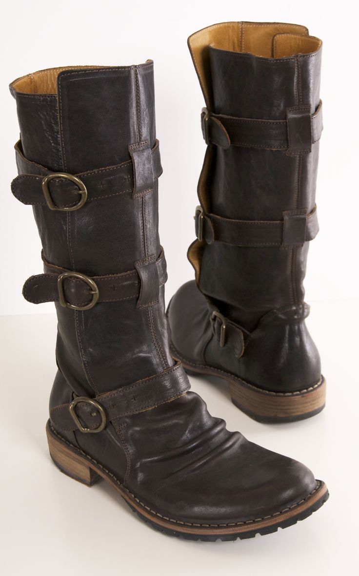 FIORENTINI + BAKER  BOOTS @Michelle Flynn Coleman-HERS