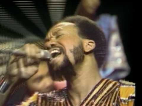 Earth Wind and Fire...September