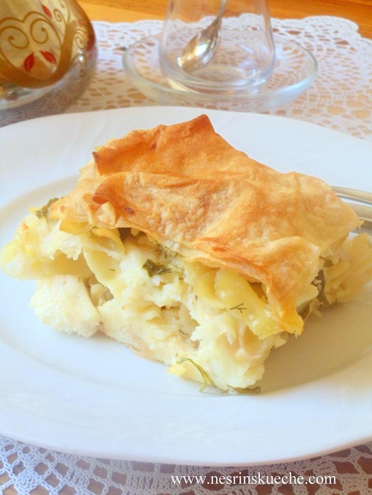 15 besten Türkisches Essen Bilder auf Pinterest | Türkisches essen ...