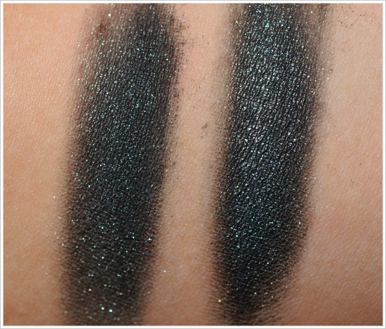 Pigment by MAC #6
