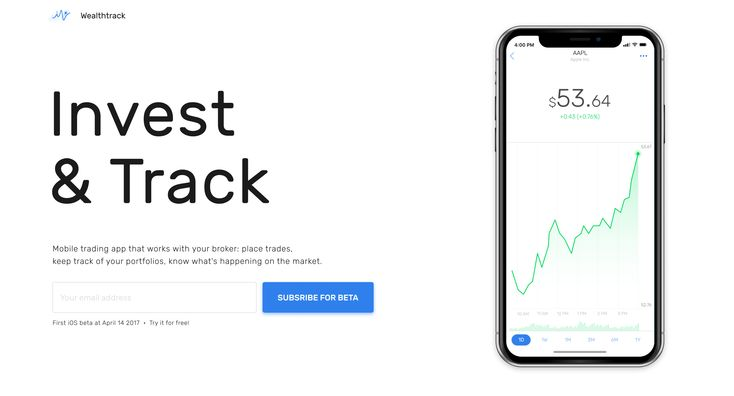 real time stock data is free  custom alerts and watch lists fundamentals and more features. [no ads too] http://ift.tt/2BSRrSM