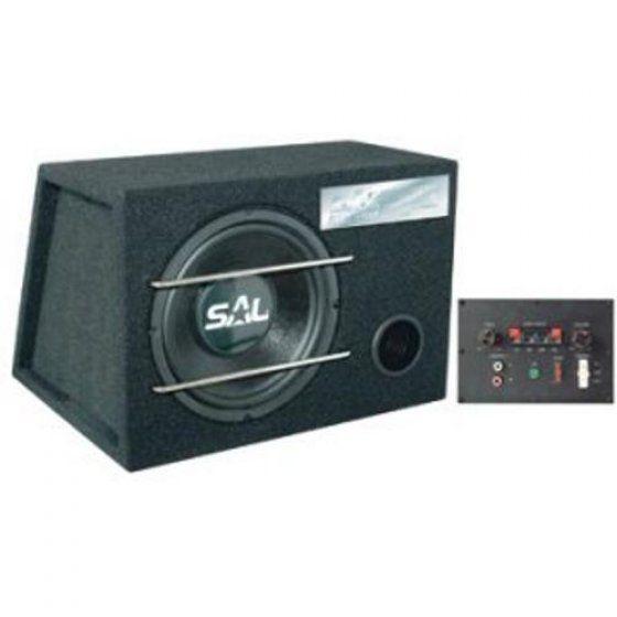 Sal RX-10/A aktív szubláda