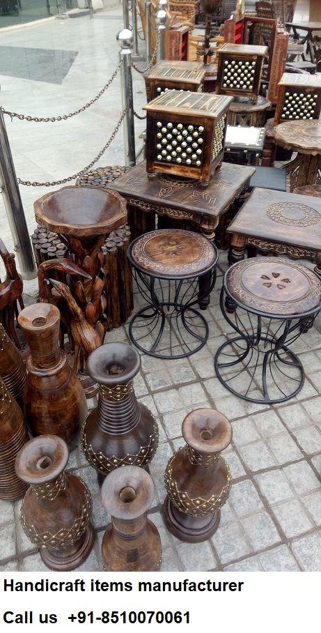 Wooden Handicraft Items Manufacturers Delhi Noida Gurgaon Moradabad