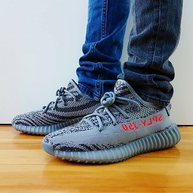 yeezy beluga on feet Go check out my Adidas Yeezy Boost 350 V2 Beluga 2.0 on feet channel link in