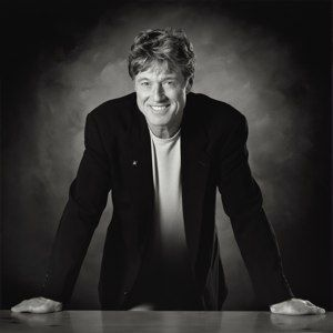 Robert Redford -- Film icon, philanthropist, activist