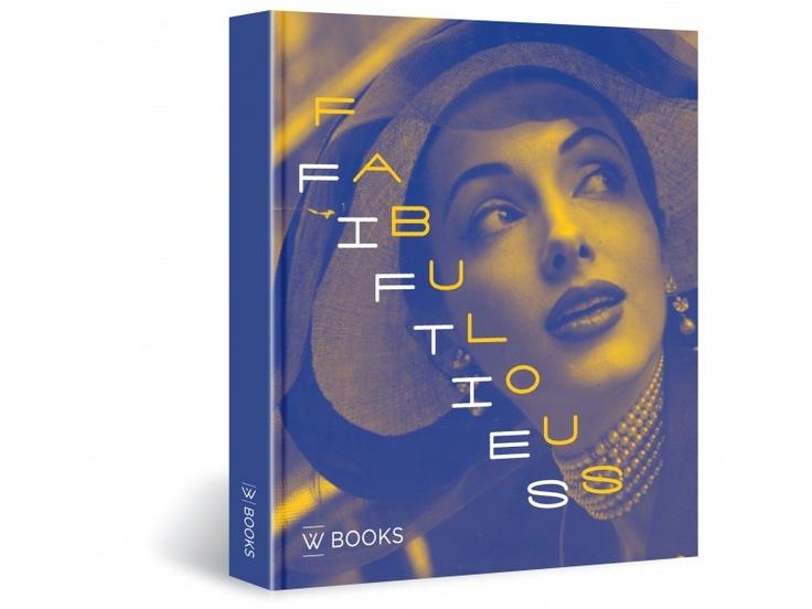 Fabulous Fifties: Mode in de jaren vijftig, Madelief Hohe, Zwolle (WBooks) 2012 #gemeentemuseum #modemuze #boek #books