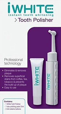 Check out the [IWhite Tooth Polisher] reviewed on DigiMancave! The all-new iwhite Tooth Polisher deploys world class technology for fighting tooth plaque. It attacks and removes superficial surface stains that teeth acquire due to constant consumption of beverages like coffee, tea and chewing of tobacco. Its easy-to-use formula leads to instant whitening of...