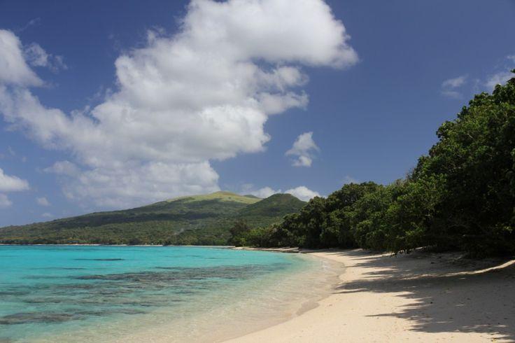Pele Island, Vanuatu