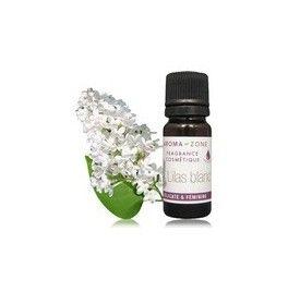 Esenta naturala parfum de liliac alb