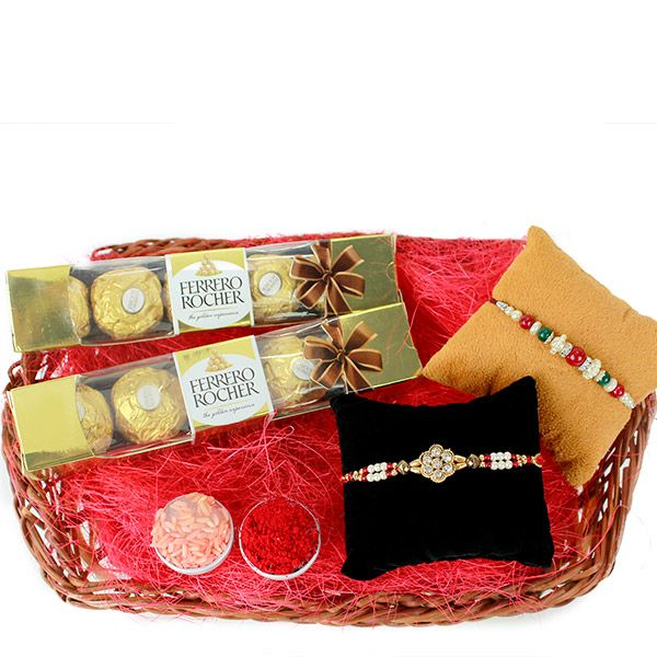 #shop #rakhigifts #online #brother  #send #rakhi #sweets #onlinerakhi #rakhigiftsonline #rakhishooping #flowers  To buy cakes, please click on the below link :   http://www.kalpaflorist.com/product-category/rakhi-gifts/   Contact No : 9216850252   Website : http://www.kalpaflorist.com/