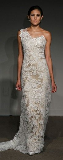 Anna Maier bridal from Solutions Bridal. Lace wedding dress (lace wedding dress)