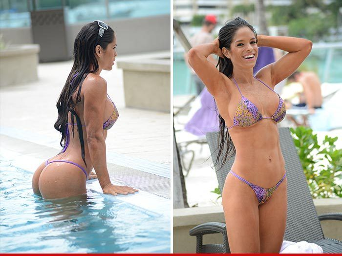 Gentlemen I Would Like To Introduce You To Michelle Lewin