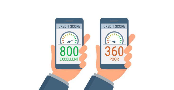 Hvordan kan du forbedre din kredittverdighet?