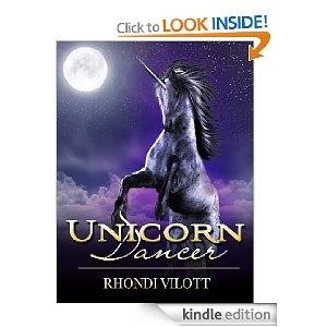 Unicorn Dancer on Amazon