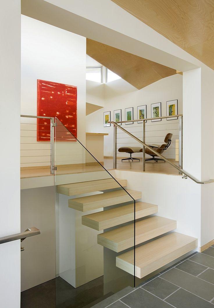 Photo 5 of 6 in Truro Beach House by ZeroEnergy Design - Dwell