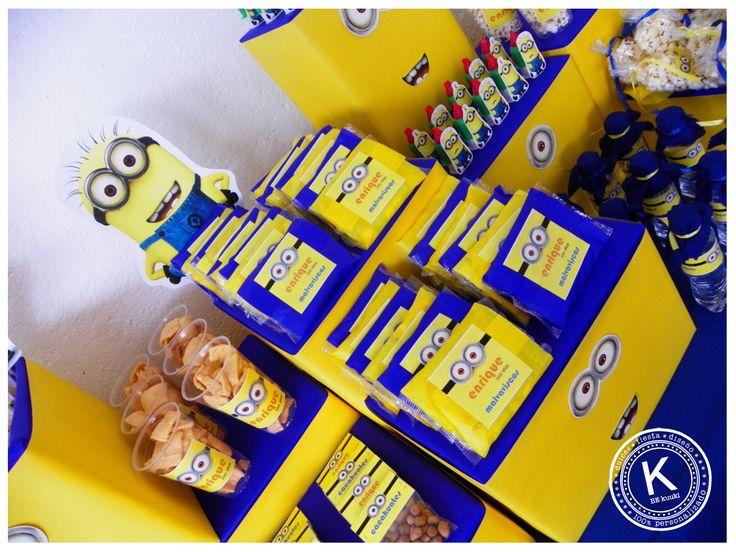 Ideas about candy bar minions on pinterest minion twinkies minions