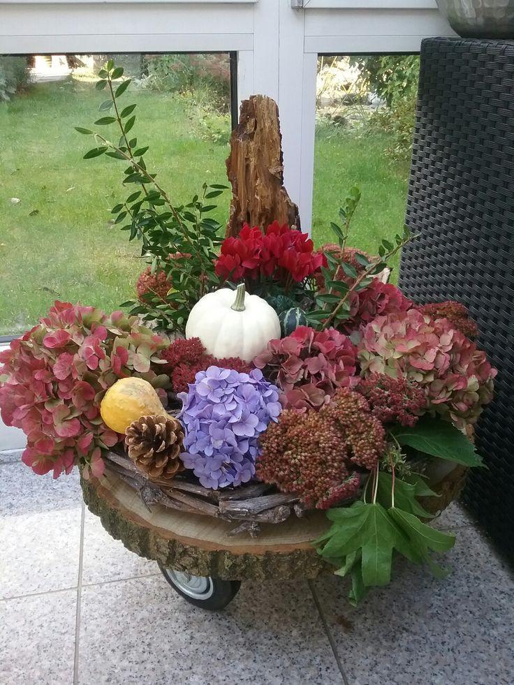 Herbst gesteckt Billa161049@aol.com