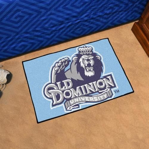 Old Dominion University Door Mat Rug Doormat