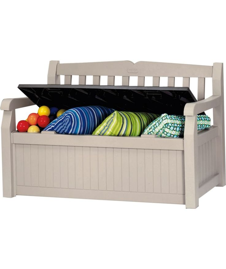 Storage Bench Argos Woodworking Projects Amp Plans