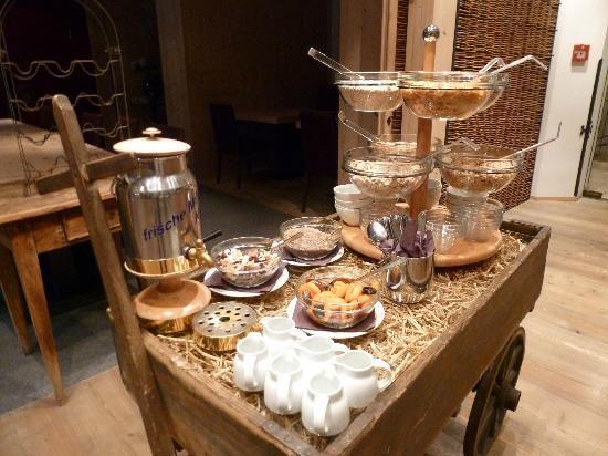 1000 Ideas About Hotel Breakfast On Pinterest Breakfast
