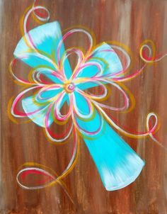 1000+ ideas about Cross Canvas Paintings on Pinterest | Painted ...