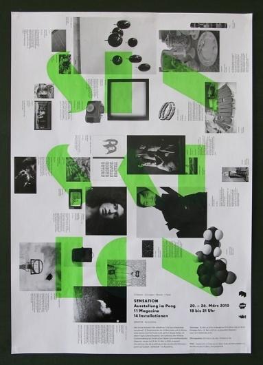 Designspiration — Spezial – Indexhibit: Martha Richter   Temp Magazin: Graphic Design, Martha Richter, Special, Graphicdesign, Poster, Editorial Design, Editorialdesign
