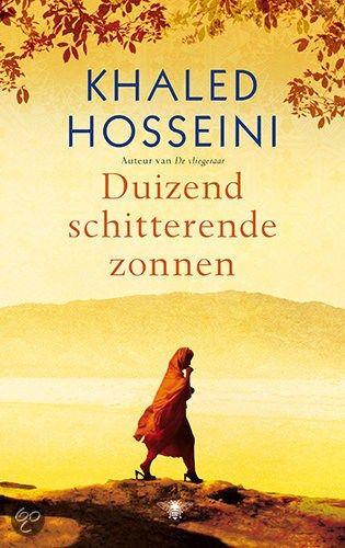 Khaled Hosseini - Duizend schitterende zonnen (with images) · sophiadolhain · Storify