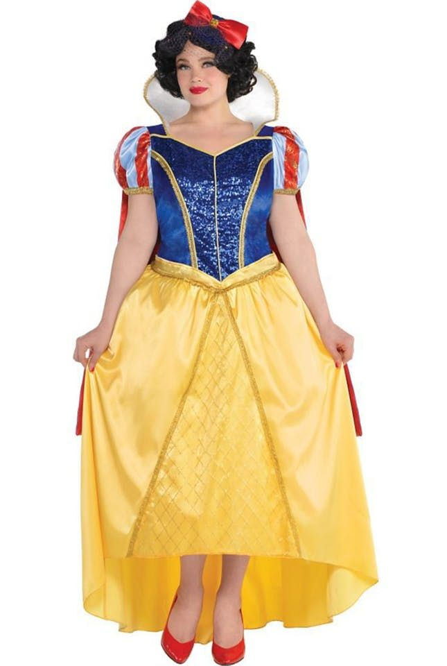 Plus Size Halloween Costumes 2019.40 Plus Size Halloween Costume Ideas To Complement Your Curves