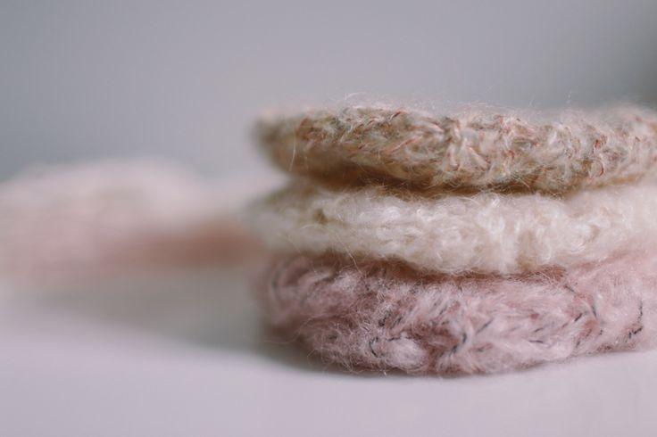 Spring/summer beanies for babies Handmade by crochetbynina Photo credit Crina Curescu