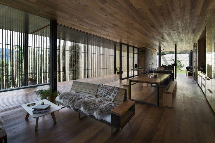 Galeria de Casa SawMill / Archier Studio - 17