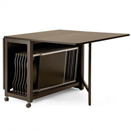 Les 25 meilleures id es de la cat gorie chaises pliantes for Table exterieur etroite