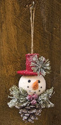 Snowman Decorating - Craft Wholesalers