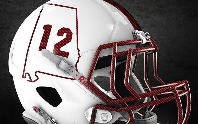look cool concept helmet designs for college football