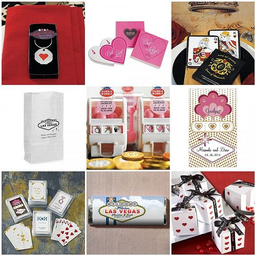 97 best images about casino party ideas on pinterest for Las vegas themed weddings