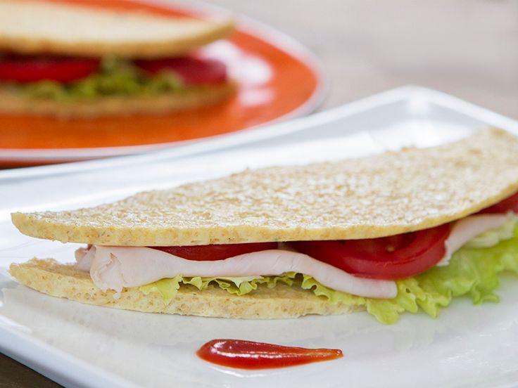 Preguiça de ir até a padaria? Confira agora uma receita de pão sem glúten, sem ovo e sem lactose que é saudável e prático. E fica pronto em dois minutos.