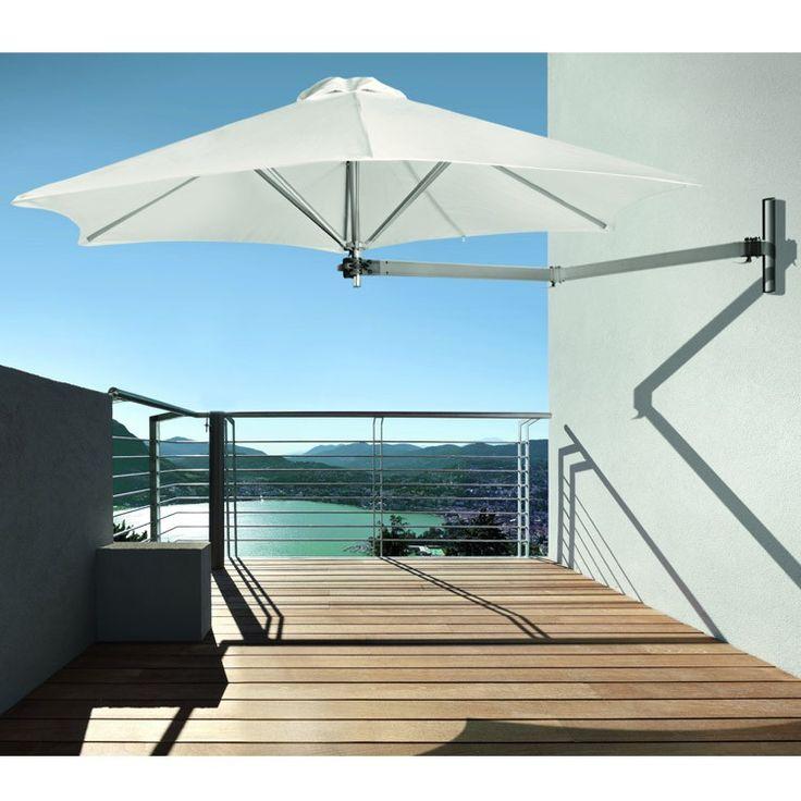 11 best images about parasols krea on pinterest ux ui for Portent un parasol dans les jardins