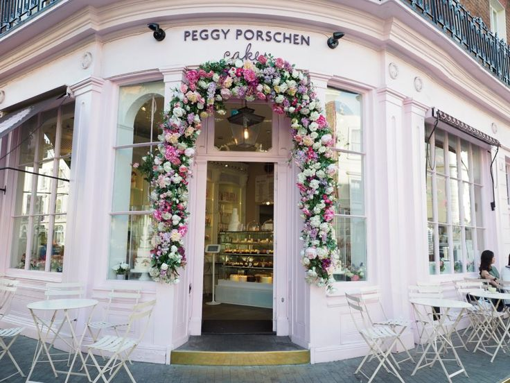 The Best Bakeries in London You Must Visit!                                                                                                                                                                                 More
