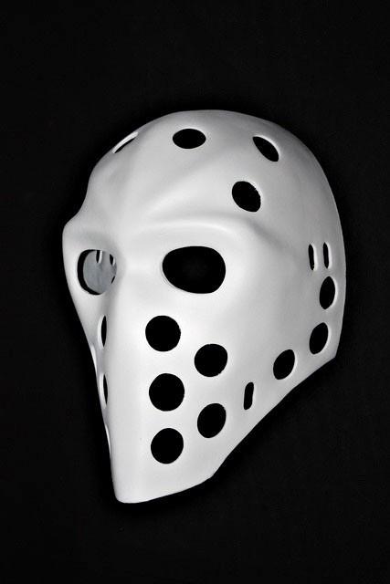 Richard Sevigny mask...