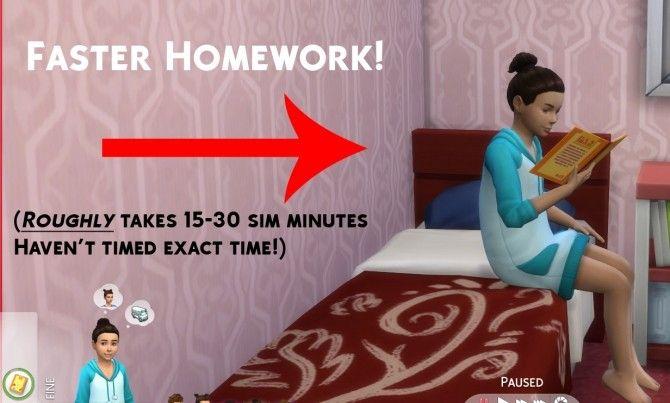 17 best sims 4 script mods images on pinterest the o 39 jays blog and do you. Black Bedroom Furniture Sets. Home Design Ideas