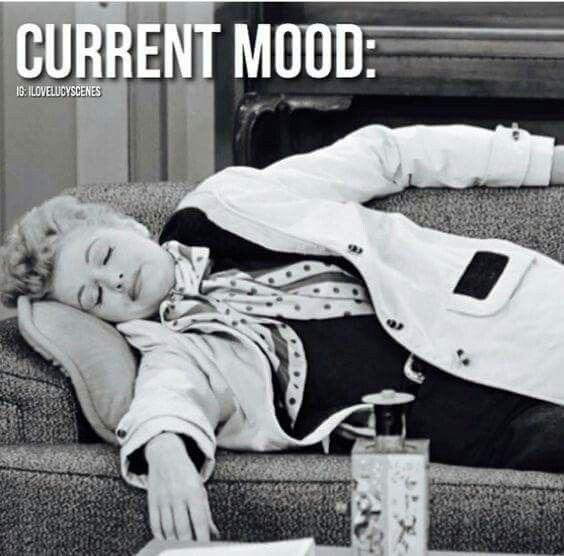 Oh yessss! Love my daily naps! Zzzzzz!