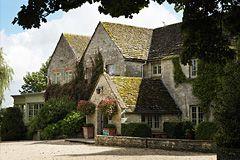 Barnsley House Cirencester Spa Hotel