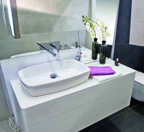 10 best ba eras images on pinterest bathroom personality and steel - Gibeller banos ...