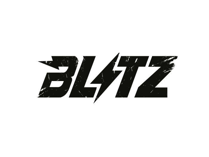 blitz - Google Search | Blitz | Logos, Logo design, Word mark logo