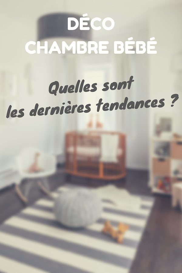 344 best Décoration Chambre Bébé images on Pinterest | Babies ...