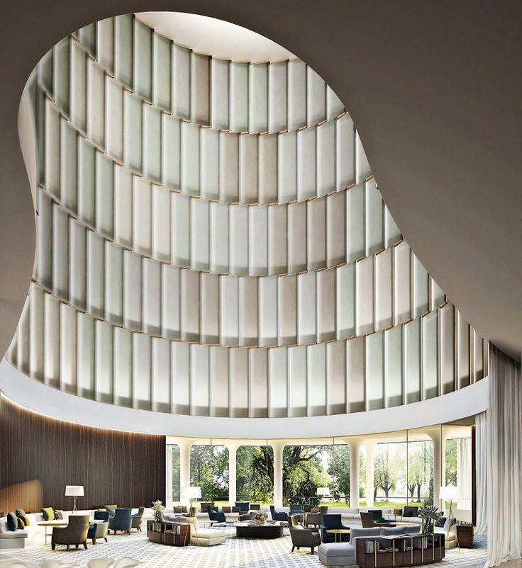 die sch nsten hotels deutschlands hotels hotel lobby hotel interiors hotel decor. Black Bedroom Furniture Sets. Home Design Ideas